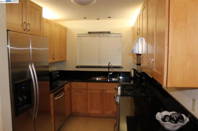 3395 Pinewood Ter #304, Fremont, CA 94536 (#40823487) :: The Grubb Company