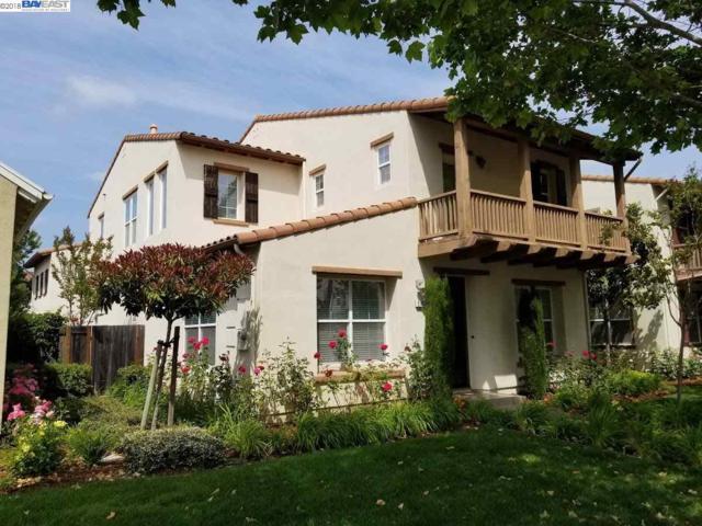 2750 Mountain Ash Ln, San Ramon, CA 94582 (#40823509) :: J. Rockcliff Realtors
