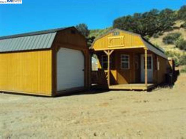 5200 Mines Road, Mount Hamilton, CA 95140 (#40823555) :: Armario Venema Homes Real Estate Team
