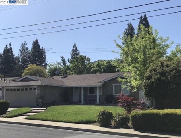 5518 Florida Drive, Concord, CA 94521 (#40823566) :: Armario Venema Homes Real Estate Team