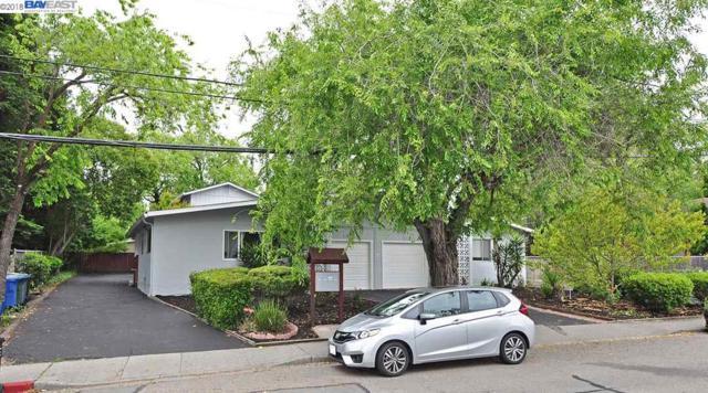 2321 San Juan Ave, Walnut Creek, CA 94597 (#40823577) :: Armario Venema Homes Real Estate Team