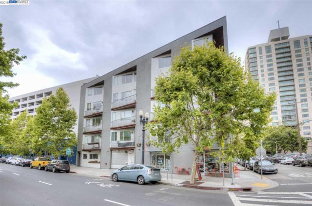 2300 Broadway #14, Oakland, CA 94612 (#40823637) :: The Grubb Company