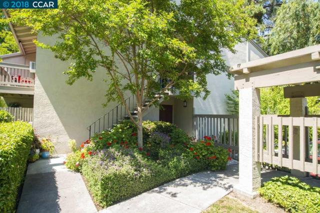 2564 Walnut Blvd. #124, Walnut Creek, CA 94596 (#40823664) :: Armario Venema Homes Real Estate Team