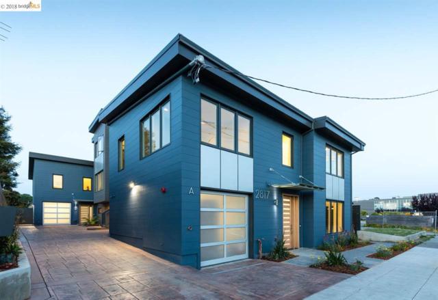 2817 Eighth St D, Berkeley, CA 94710 (#40823827) :: Armario Venema Homes Real Estate Team
