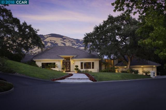 408 Oakshire Pl, Alamo, CA 94507 (#40823887) :: Armario Venema Homes Real Estate Team