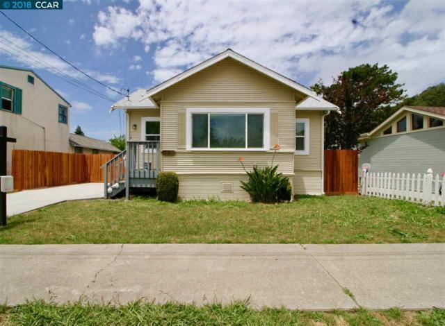 3959 Edgemoor, Oakland, CA 94605 (#40823930) :: Armario Venema Homes Real Estate Team