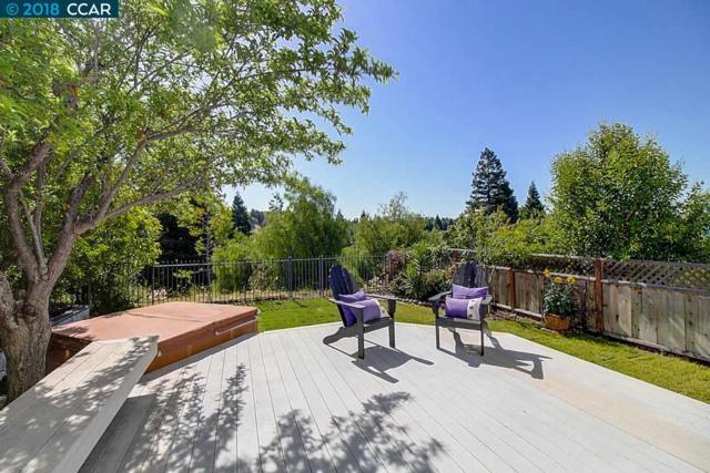 2360 Canyon Lakes Drive, San Ramon, CA 94582 (#40823934) :: Armario Venema Homes Real Estate Team
