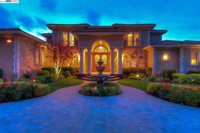 3651 E Ruby Hill Dr, Pleasanton, CA 94566 (#40823954) :: Armario Venema Homes Real Estate Team