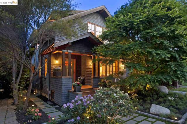 5589 Lawton, Oakland, CA 94611 (#40823955) :: Armario Venema Homes Real Estate Team