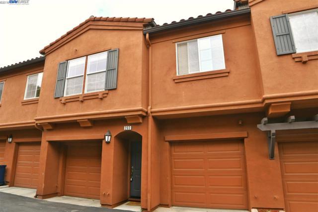27 Meritage Cmn. #203, Livermore, CA 94551 (#40823969) :: Armario Venema Homes Real Estate Team