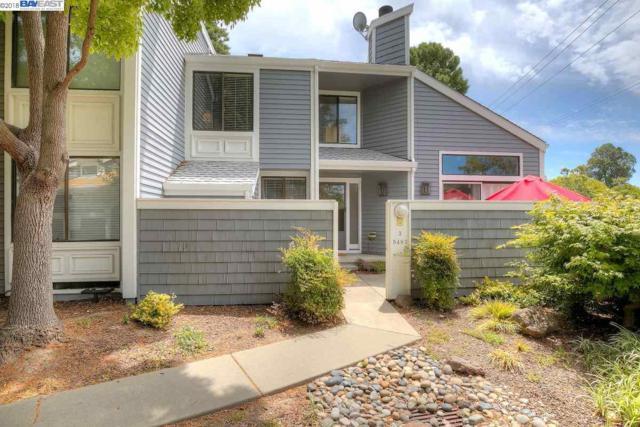 5483 Black Ave #3, Pleasanton, CA 94566 (#40824016) :: The Grubb Company