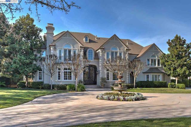 3122 Conti Ct, Pleasanton, CA 94566 (#40824103) :: Armario Venema Homes Real Estate Team