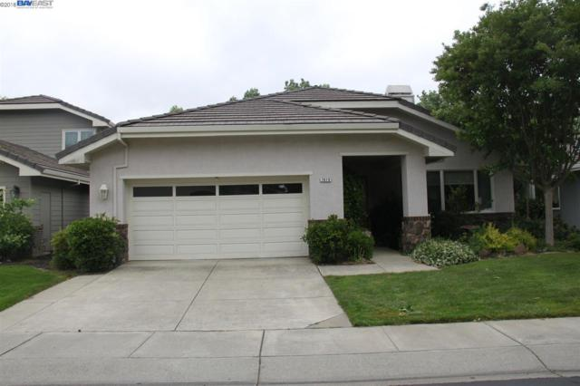 7819 Cypress Creek Ct, Pleasanton, CA 94588 (#40824107) :: Armario Venema Homes Real Estate Team