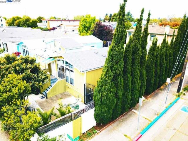 3699 35Th Ave, Oakland, CA 94619 (#40824171) :: Armario Venema Homes Real Estate Team
