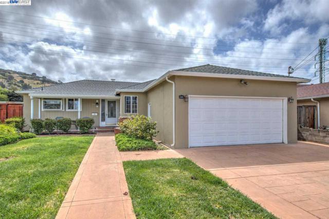 1990 Evergreen Ave, San Leandro, CA 94577 (#40824180) :: The Grubb Company