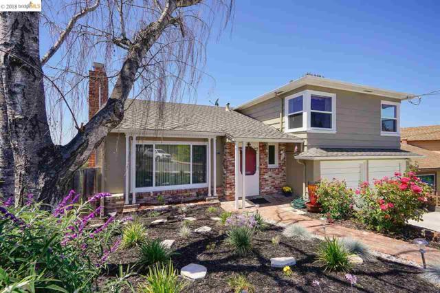 17287 Santa Fe St, Hayward, CA 94541 (#40824191) :: Armario Venema Homes Real Estate Team