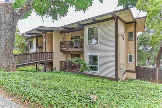 19100 Crest Ave #7, Castro Valley, CA 94546 (#40824366) :: Armario Venema Homes Real Estate Team