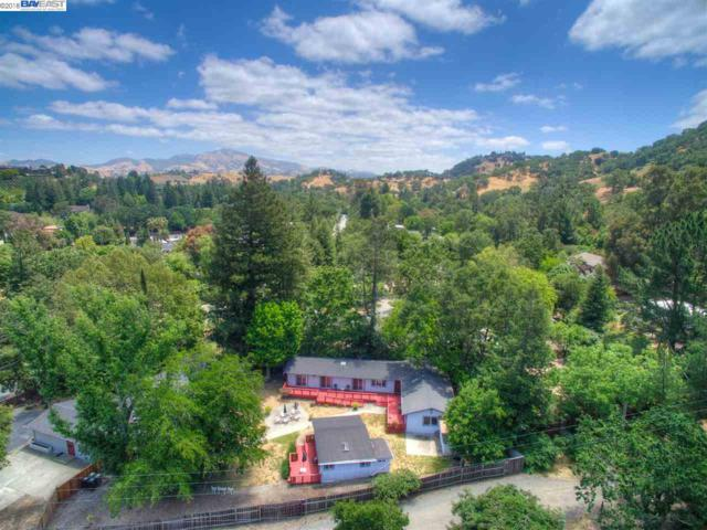 2181 Tice Valley Blvd., Walnut Creek, CA 94595 (#40824408) :: The Grubb Company