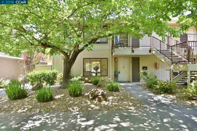 1225 Singingwood Ct #2, Walnut Creek, CA 94595 (#40824460) :: The Grubb Company