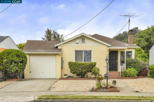 4015 Edwards Ave, Oakland, CA 94605 (#40824521) :: The Grubb Company