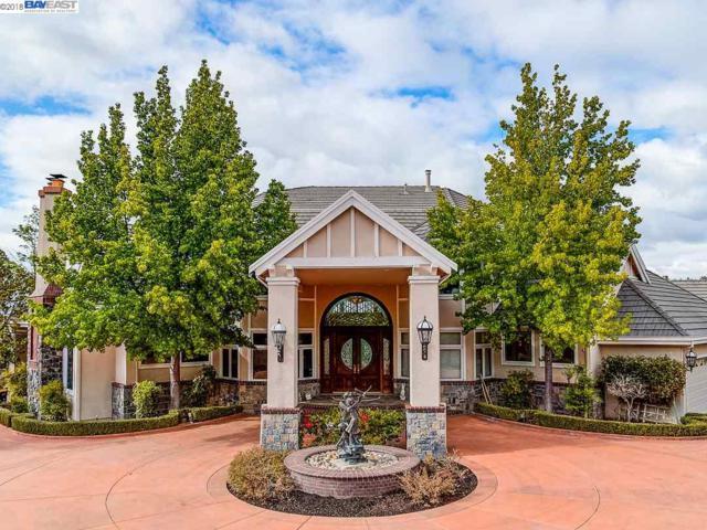 8519 Lupine Ct, Pleasanton, CA 94588 (#40824552) :: Armario Venema Homes Real Estate Team