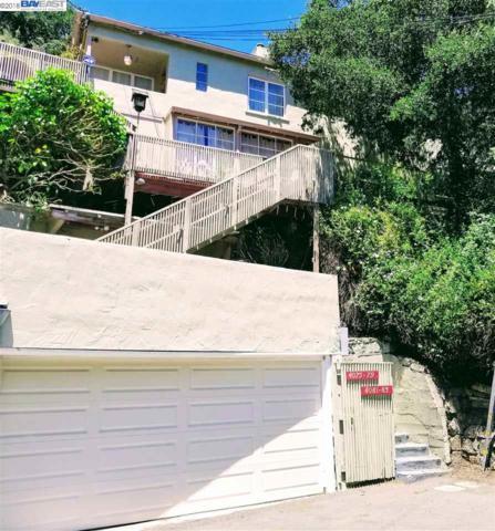 4083 Canon Ave, Oakland, CA 94602 (#40824568) :: Armario Venema Homes Real Estate Team