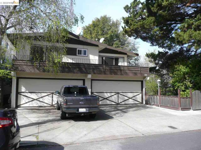 400 Stannage Ave, Albany, CA 94706 (#40824687) :: The Rick Geha Team