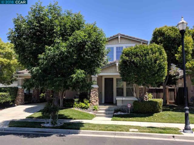 856 Larkspur Lane, Brentwood, CA 94513 (#40824709) :: Armario Venema Homes Real Estate Team