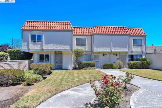 2418 Fairway Dr, San Leandro, CA 94577 (#40824712) :: The Grubb Company