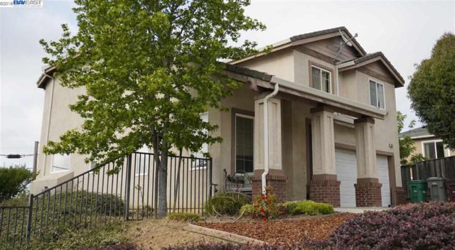 23012 Lakeridge Ave, Hayward, CA 94541 (#40824733) :: Armario Venema Homes Real Estate Team