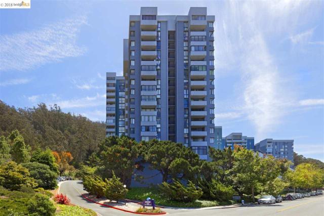555 Pierce #523, Albany, CA 94706 (#40824945) :: Armario Venema Homes Real Estate Team