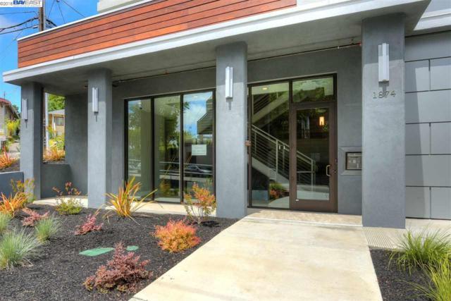 1874 Bonanza St. #10, Walnut Creek, CA 94596 (#40824975) :: The Grubb Company