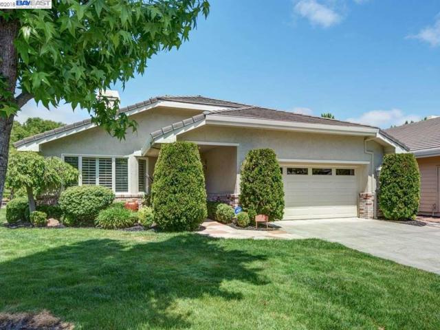 7855 Cypress Creek Ct, Pleasanton, CA 94588 (#40825016) :: Armario Venema Homes Real Estate Team