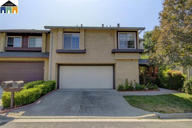 2150 Blackrock Pl, Martinez, CA 94553 (#40825106) :: Armario Venema Homes Real Estate Team