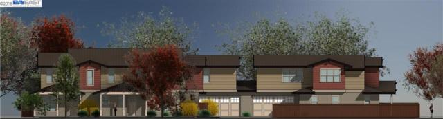 732 N K St, Livermore, CA 94550 (#40825155) :: The Grubb Company