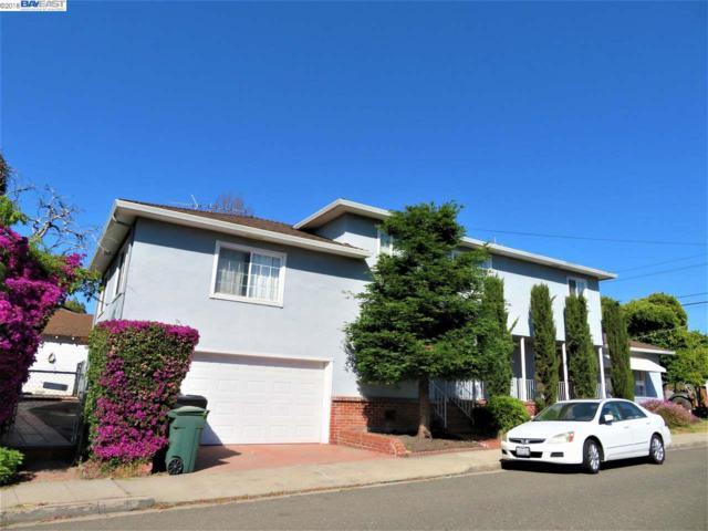 17094 Rogerio Street, Hayward, CA 94541 (#40825198) :: Armario Venema Homes Real Estate Team