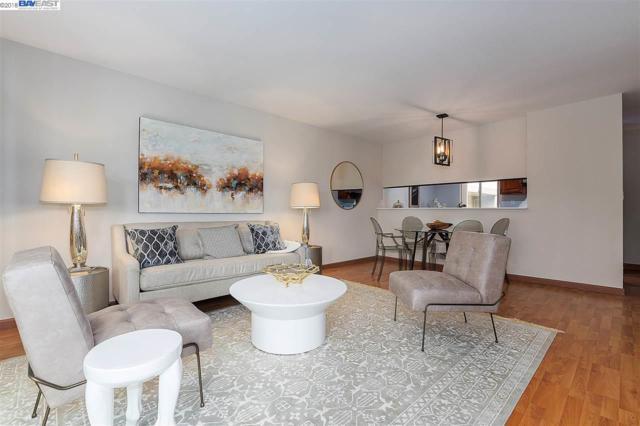 401 Monte Vista Ave #303, Oakland, CA 94611 (#40825239) :: Armario Venema Homes Real Estate Team