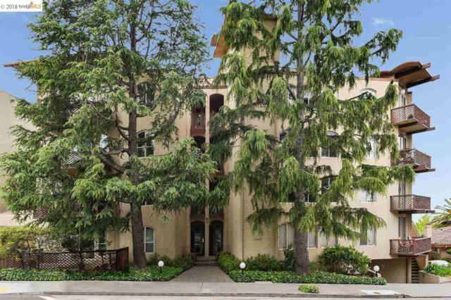 5405 Carlton St #501, Oakland, CA 94618 (#40825304) :: Armario Venema Homes Real Estate Team