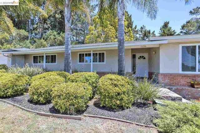 11150 Kerrigan Drive, Oakland, CA 94605 (#40825406) :: Armario Venema Homes Real Estate Team