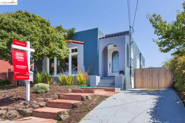 3120 Texas St, Oakland, CA 94602 (#40825415) :: Armario Venema Homes Real Estate Team