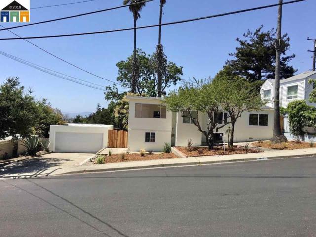 1615 Zinn Street, Richmond, CA 94805 (#40825450) :: The Grubb Company
