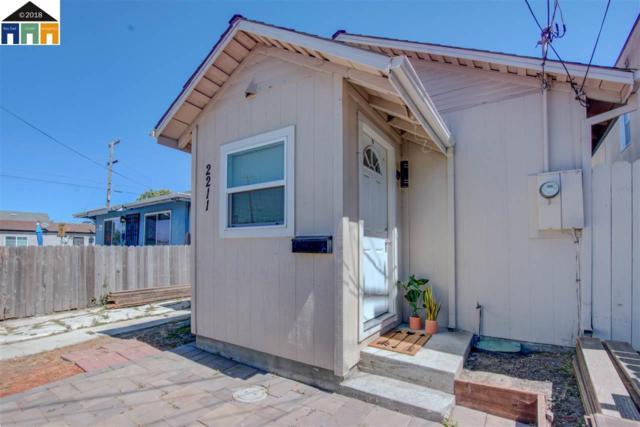 2211 Dover Ave, San Pablo, CA 94806 (#40825580) :: The Grubb Company
