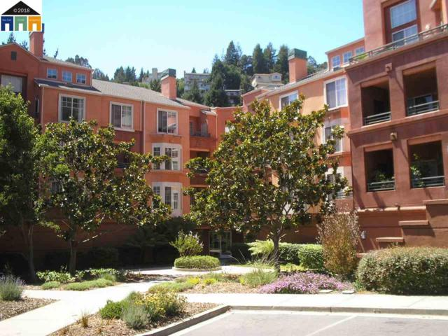 280 Caldecott Lane #211, Oakland, CA 94618 (#40825674) :: The Grubb Company