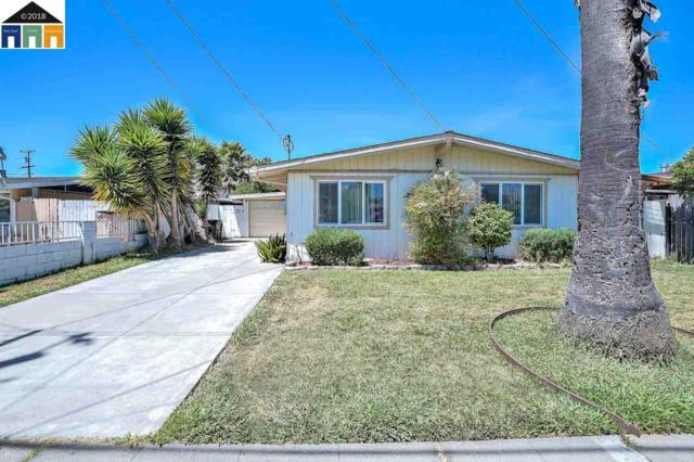28049 Pompano Ave, Hayward, CA 94544 (#40825742) :: The Grubb Company