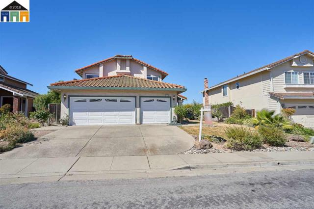 43528 Southerland Way, Fremont, CA 94539 (#40825744) :: The Grubb Company
