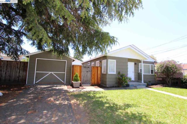 2550 W Avenue 133Rd, San Leandro, CA 94577 (#40825844) :: Armario Venema Homes Real Estate Team