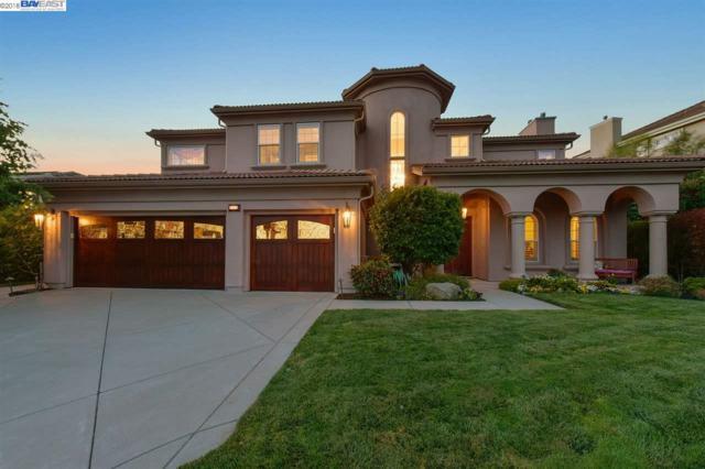 3515 Ashbourne Cir, San Ramon, CA 94583 (#40825853) :: Armario Venema Homes Real Estate Team