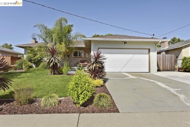 930 Sassel Ave, Concord, CA 94518 (#40825872) :: The Rick Geha Team