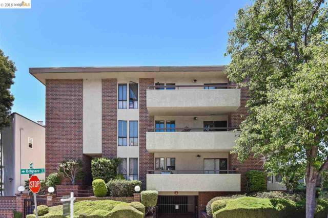 5351 Belgrave Pl 1C, Oakland, CA 94618 (#40825897) :: Armario Venema Homes Real Estate Team