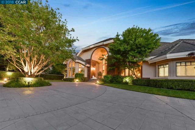 941 Eagle Ridge Dr, Danville, CA 94506 (#40825902) :: Armario Venema Homes Real Estate Team